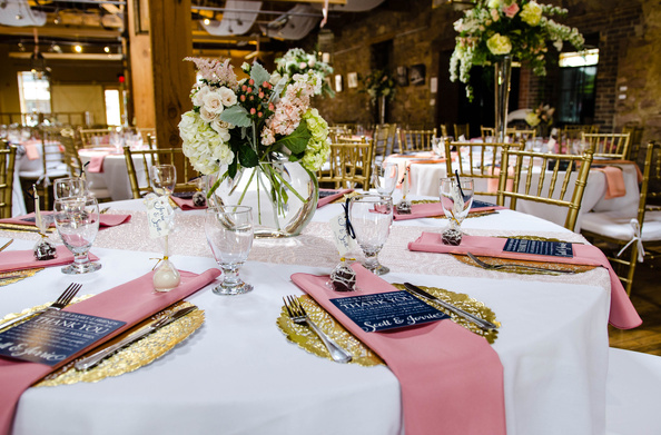 Wedding Wednesday 7 Tips To Get Married For Less Museum Of Visual