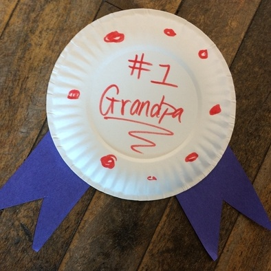 Diy Gifts For Grandparents Museum Of Visual Materials