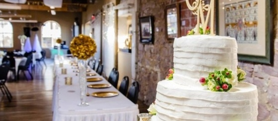 Wedding reception locations in Sioux Falls SD